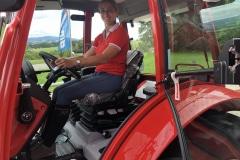 Elli Traktor Landgut Dreiburgenland