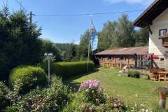Garten-Ferienhof-Landgut-Dreiburgenland
