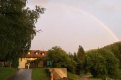 Regenbogen Ferienhof Bayerischer Wald