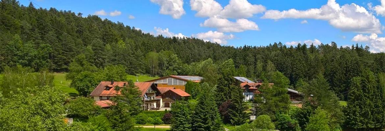 Ferienwohnungen im Reiterhof Landgut Dreiburgenland