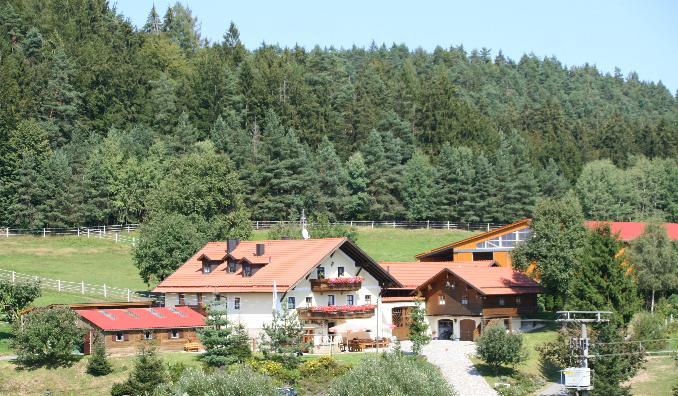 Reitanlage Dreiburgenland
